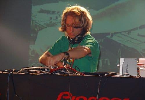 James Zabiela Live Tech House & Techno DJ-Sets SPECIAL COMPILATION (2007 - 2020)